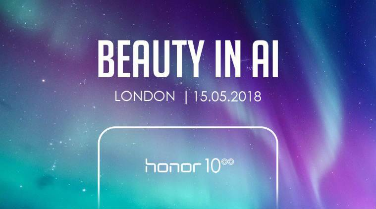 Honor to launch Honor 7C in India on May 22