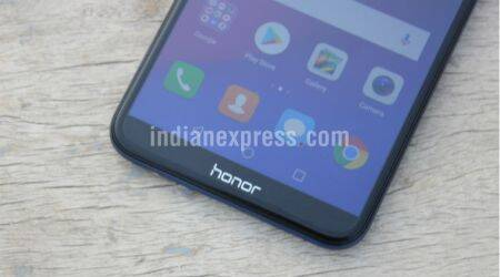 Honor 7C first sale on Amazon at 12 PM today: Price in India, specifications, etc