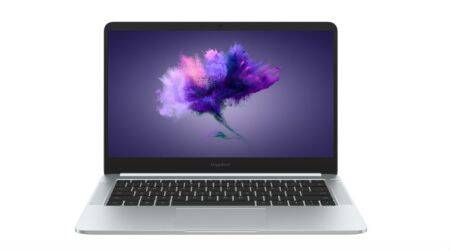 Honor laptop, Honor MagicBook, Honor MagicBook price in India, Honor MagicBook launch in India, Huawei MateBook Pro X, laptops in India, Huawei laptop in India, Xiaomi laptops in India