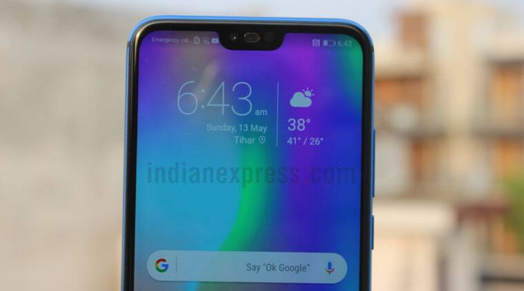 Honor 10, Honor 10 launch, Honor 10 launch in India, Honor 10 price in India, Honor 10 specifications, Honor 10 features, Honor 10 price, Honor 10 Flipkart
