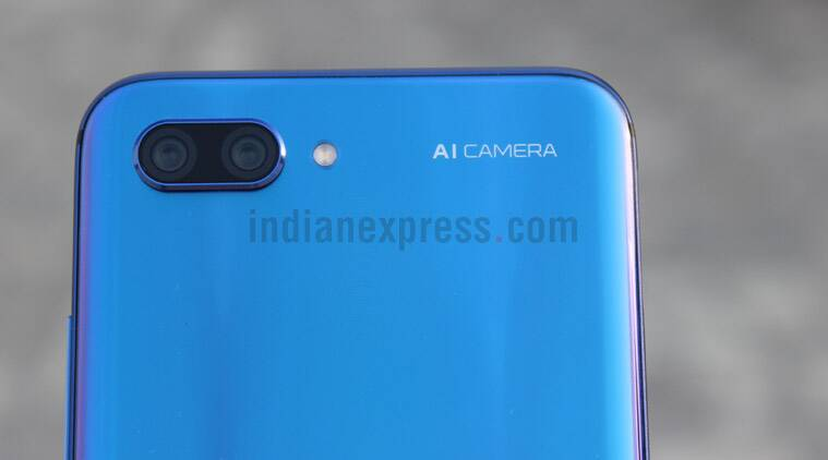 Honor 10, Honor 10 launch, Honor 10 specifications, Honor 10 price in India, Honor 10 triple camera, Honor 10 features, Honor 10 price