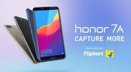 Honor 7A, Honor 7C India launch LIVE UPDATES: Price starts at Rs 8,999, sale from May 29