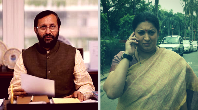 Four years of the Modi government: In education, what the HRD ministry did, is doing and failed todo