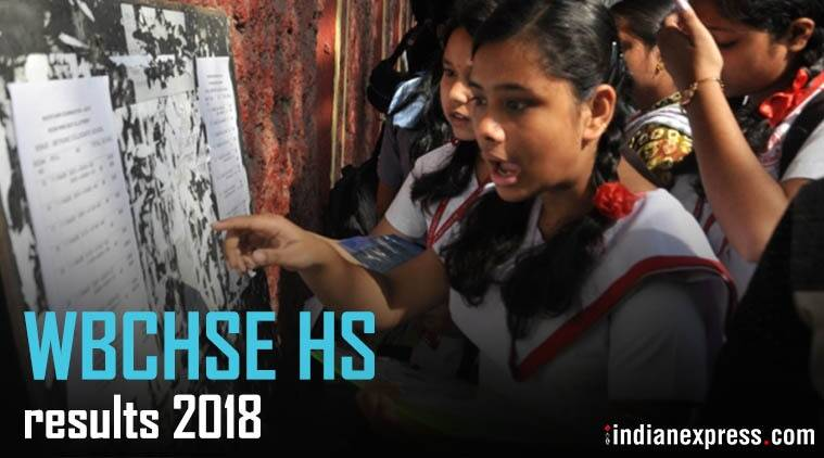 12th result 2018 date, wbresults.nic.in, hs result 2018, wbchse result 2018