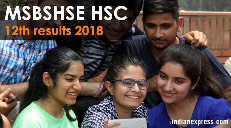 12th result 2018, hsc result 2018 date, mahresults.nic.in, hsc result date, hsc result 2018