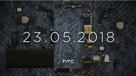 HTC posts teaser for May 23 launch: Will it be U12, U12 Plus?