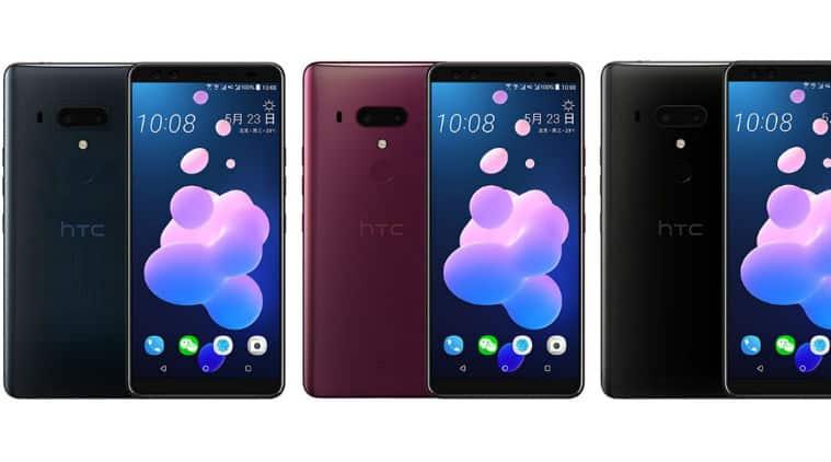 HTC U12 Plus, HTC U12+, HTC U12 Plus price in India, HTC U12 Plus features, HTC U12 Plus specifications, HTC U12 Plus price, HTC U12 Plus launch date