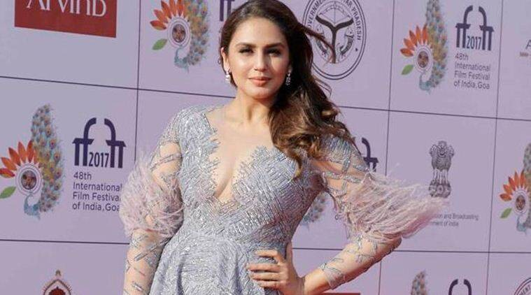 huma qureshi to be at Cannes Film Festival this year