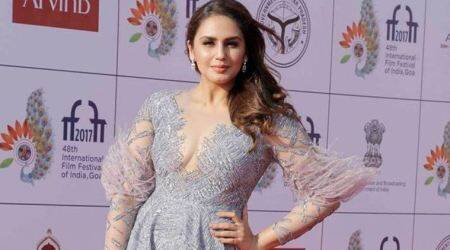 Huma Qureshi's Indian princess avatar on this magazine cover is a complete letdown