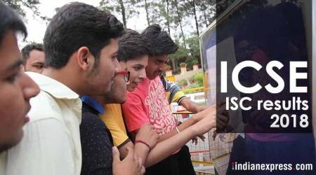 ISCE, ISC results 2018: In rare feet, two girls of same school score AIR second and third rank