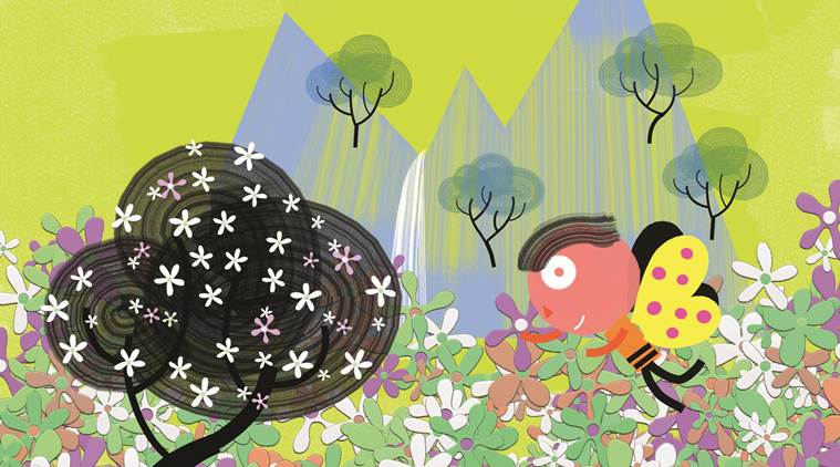 For India, Nature's message is mutualism