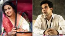 IIFA 2018 nominations complete list: Tumhari Sulu leads the tally, Newton comes close second