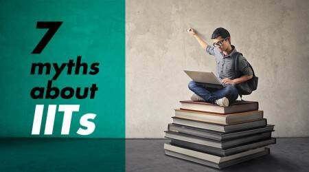JEE Main 2018: Breaking myths about IITs