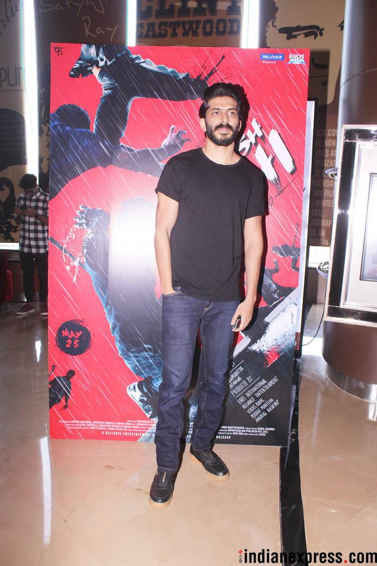 Bhavesh Joshi stars Harshvardhan Kapoor