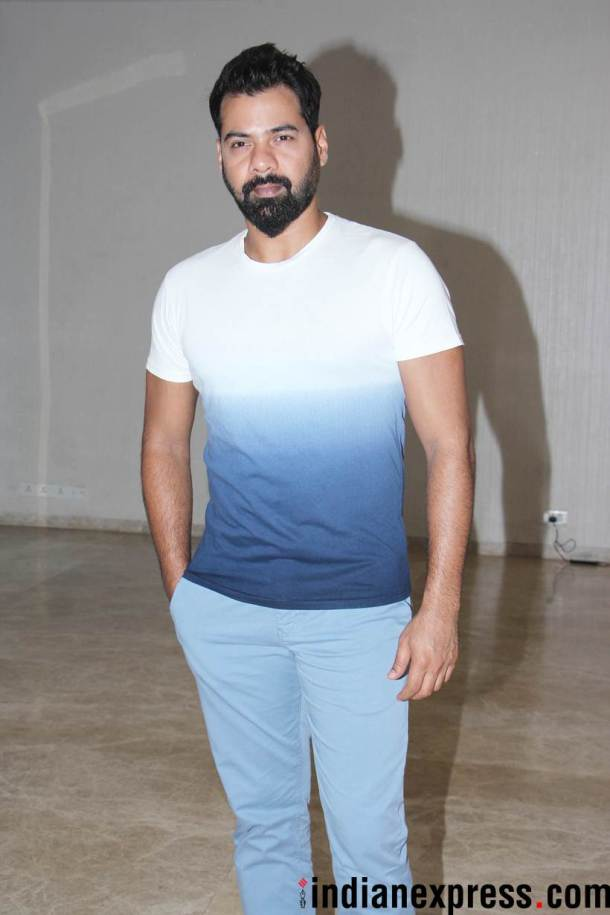 shabbir ahluwalia at veere di wedding screening