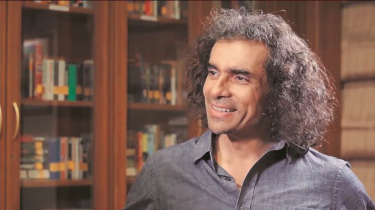 Expresso Season 2: Being the father of an industry kid doesn't make me particularly happy, says Imtiaz Ali
