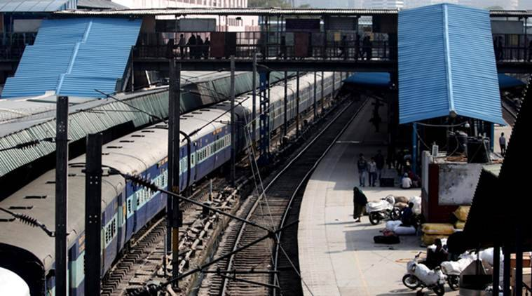 Indian railways, reduce railways expenditure, increase railways revenues, Indian railways to produce solar energy, Union Minister Manoj Sinha, electric power for railways, Niti Aayog CEO Amitabh Kant, Indian Express