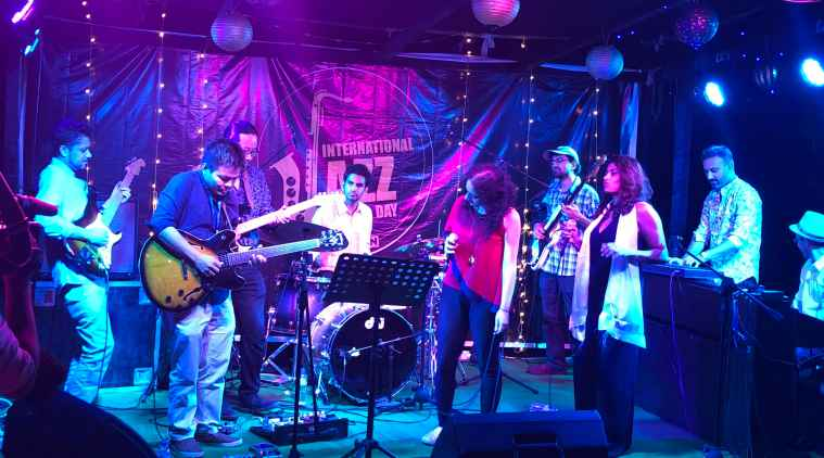 Itanagar jazz festival, international jazz day itanagar