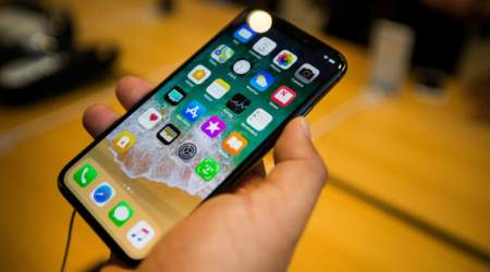 Apple results to show iPhone X problem and plan to fix it