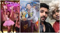 IPL 2018: Jacqueline Fernandez, Varun Dhawan, Kartik Aaryan are excited about the big finale night