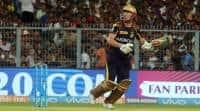 IPL 2018 Live Cricket Score, SRH vs KKR Live Score: Rashid Khan turns things around for SRH; KKR chase 175runs