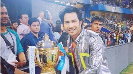 IPL 2018 Closing Ceremony Live:Katrina Kaif, Jacqueline Fernandez, Kriti Sanon to dazzle Wankhede Stadium