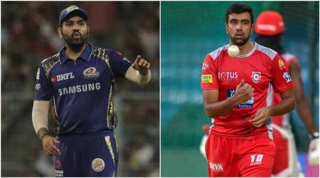 IPL 2018 Live Score MI vs KXIP: MI vs KXIP Predicted Playing 11