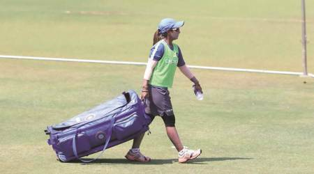 Taniya Bhatia eager to showcase talent in Women's T20Challenge