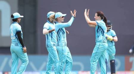 IPL Women's T20 Challenge Live: IPL Trailblazers 129/6 after 20 overs