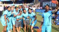 BCCI serious about women's IPL despite low turnout in Mumbai exhibition game