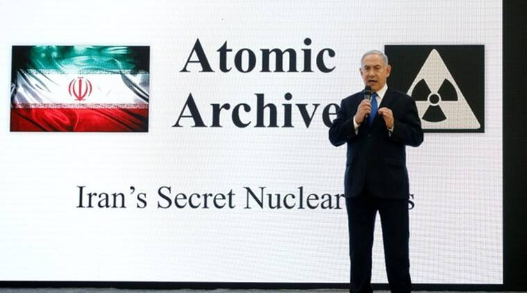 Benjamin Netanyahu told Donald Trump about Iran claims in March: senior official