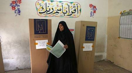 Record low turnout in first Iraq elections since Islamic State defeat