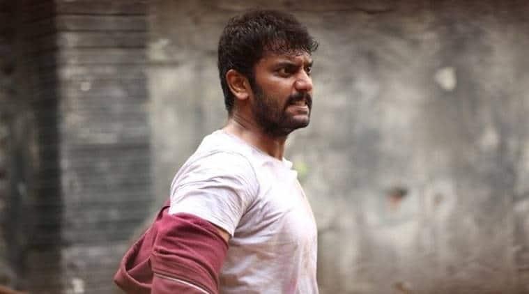 Iravukku Aayiram Kangal review