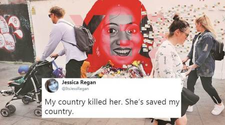 Ireland passes historic law on abortion: Twitterati remember the Indian woman who became the symbol for change