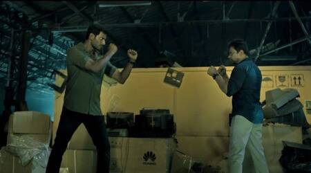 Irumbuthirai trailer: Vishal and Arjun square off in this promising cyberwar