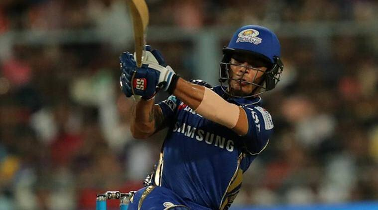 Kolkata Knight Riders vs Mumbai Indians 9th May 2018 Eden Gardens, Kolkata