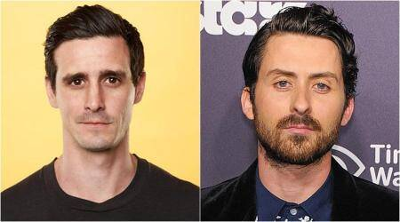 It Chapter 2 casts James Ransone and AndyBean