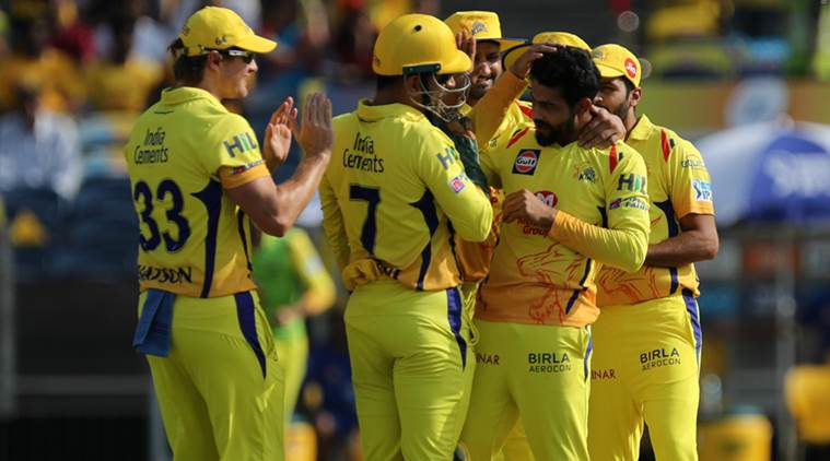 IPL 2018, IPL 2018 news, IPL 2018 updates, IPL 2018 schedule, IPL 2018 results, sports news, IPL news, cricket, Indian Express