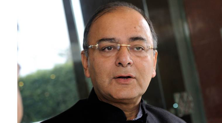 Some political parties using Maoist against NDA, says Jaitley