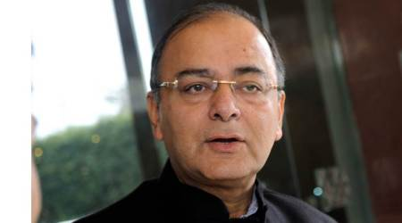India transformed into bright spot under four years of NDA govt: Arun Jaitley