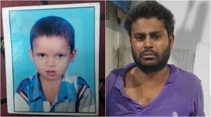 Delhi: Annoyed by 6-year-old son's incessant wails, inebriated man throws him in Agracanal