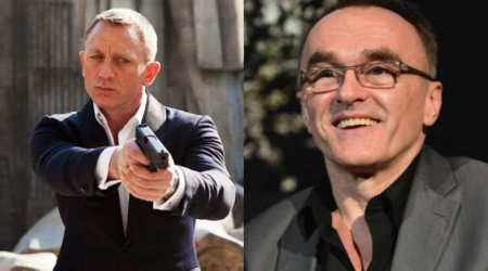 James Bond: Danny Boyle confirmed as the director of upcoming Daniel Craig film