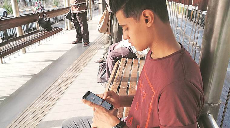 Two Months After The Janmitra Launch: After initial rush, some log in to free WiFi for some catch-up, others skip to avoid OTP errors
