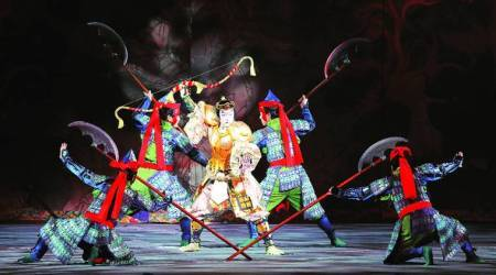 india, japan, indian japan, kabuki, bhagavad gita, japan india trip, common between india and japan, japan travelogue, indian express, indian express news