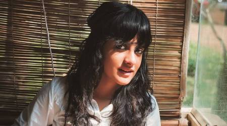 'I have no label and do what I like', Jasleen Royal