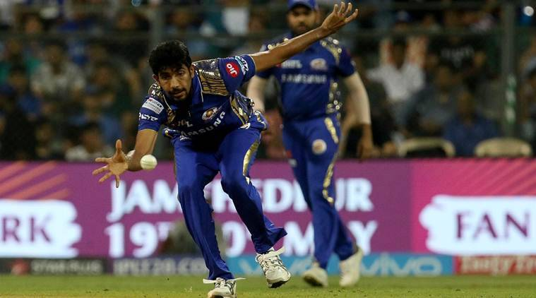 Bumrah leads Mumbai to close win over Punjab in IPL
