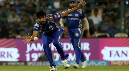IPL 2018, MI vs KXIP: Clarity is very important when you bowl in the death, says Jasprit Bumrah