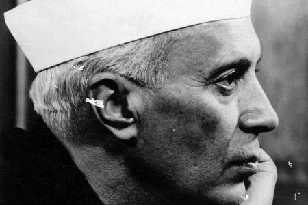 Jawaharlal Nehru's photograph replaced with Savarkar in Goa's Class X textbook, claims NSUI