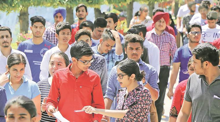 JEE coaching, NEET coaching, Haryana, Haryana government, Haryana education, JEE entrance exam, NEET entrance exam, education news, Indian Express news
