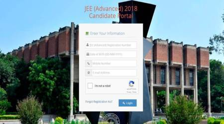 JEE Advanced 2018: IIT Kanpur releases admit cards at jeeadv.ac.in, download now